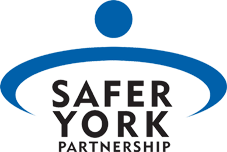 Safer York Partnership logo