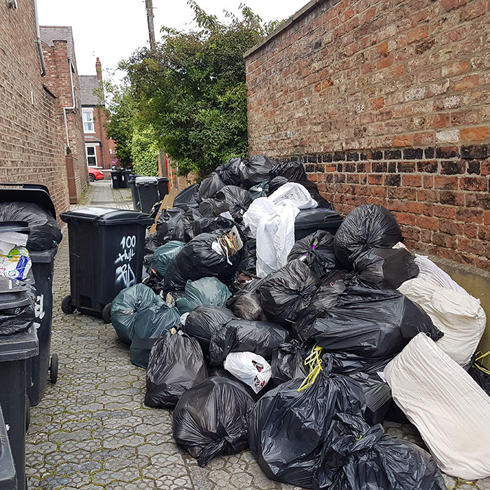 Fraud conviction for York resident over commercial waste disposal